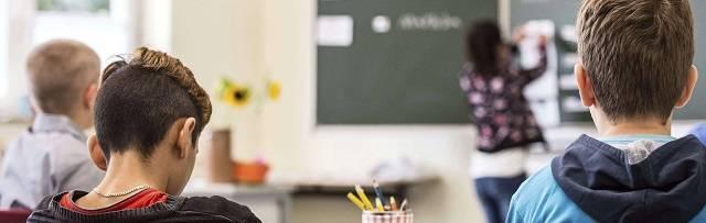 En muchas escuelas se imparte a conciencia una sexualización precoz y daniña de los niños, sin valores y desequilibrada