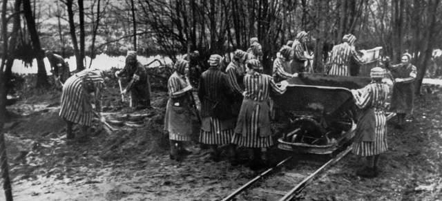 Milena Zambon estuvo presa en el campo de Ravensbrück hasta que fue liberado por el Ejército Rojo