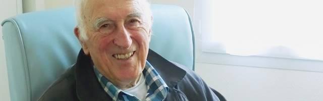 Jean Vanier, fundador de El Arca y las comunidades Fe y Luz, ha mostrado de forma concreta como construir una civilización del amor