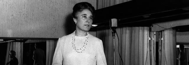 Guadalupe Ortiz de Landázuri, doctora en Química, una pionera universitaria en España, y laica del Opus Dei, hacia los altares