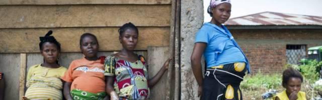 Un equipo investigador descubrió que las embarazadas africanas y asiáticas no estarán mejor con más aborto... y sus patrocinadores abortistas lo censuraron