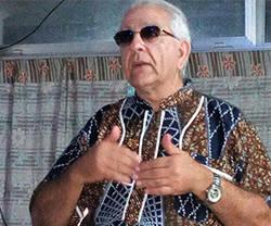 Fernando Hernández, el salesiano español asesinado hace dos días en Burkina Faso