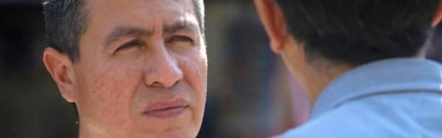 Toño Flores ha explicado a Juan Manuel Cotelo cómo perdonó al asesino de su hija... es una de las historias añadidas al DVD de El mayor regalo