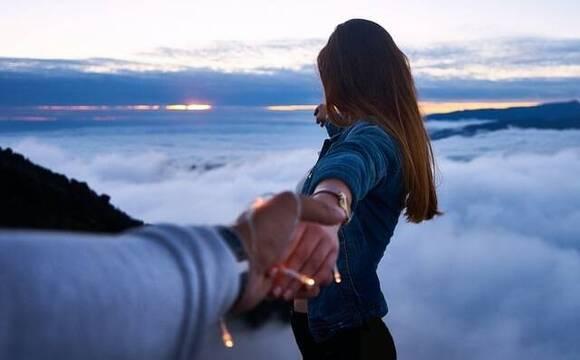 O cônjuge cristão tenta aproximar seu amor terreno e seu amor divino ... ele tem que fazer isso com paciência e oração, os ritmos são marcados por Deus -Foto Yoann Boyer