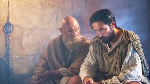 Cuando vio que iba a morir, San Pablo temió «no poder seguir velando por la  rectitud del mensaje» - ReL