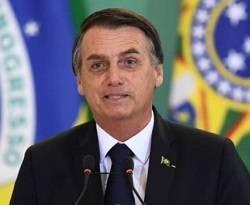 El presidente de Brasil, Jair Bolsonaro, ha declarado la guerra a la ideología de género en Brasil