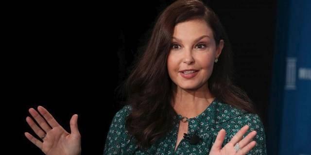 La actriz Ashley Judd afirma que abortó tras haber sido violada. Actualmente es en Hollywood una de las más activas proabortistas