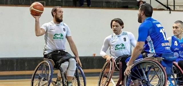 Davide es ya jugador internacional con Italia y campeón nacional en su país