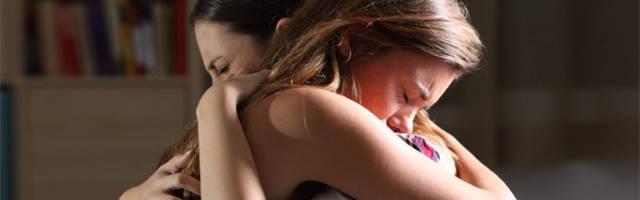 Conflictos y Reconciliación en Familia