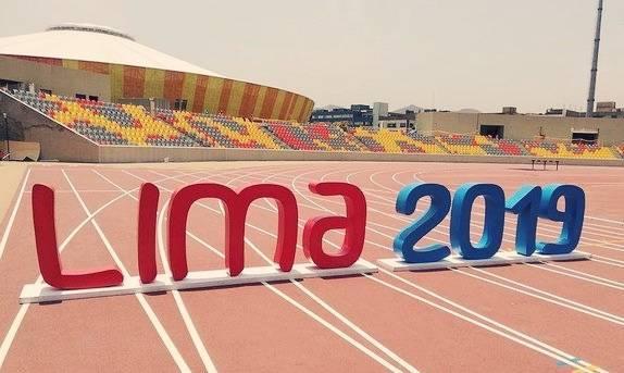 Preservativos, Juegos Panamericanos,
