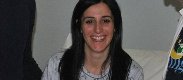Ángela Bianco tenía 26 años cuando le diagnosticaron el tumor cerebral. La fe fue su escudo, y gracias a él su bebé nació