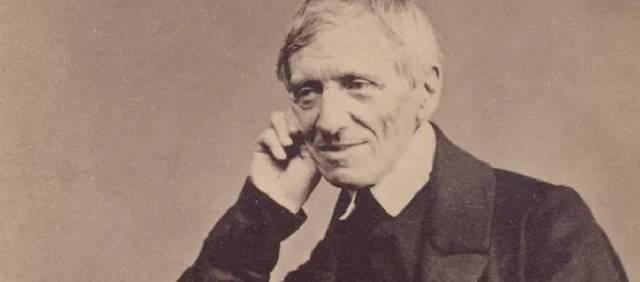 John Henry Newman se convirtió al catolicismo desde el anglicanismo y fue creado cardenal en 1879