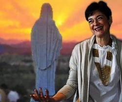 María Vallejo-Nágera participates in the new documentary about Medjugorje made by the expert journalist Jesús García
