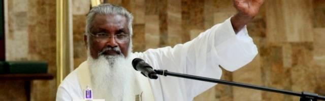 El sacerdote indio que en países del Golfo Árabe predicó a Cristo y tocó a miles de musulmanes - Religión en Libertad