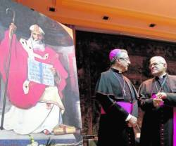 Córdoba quiere volver a ver santo a Osio, el obispo que logró que Roma despenalizase la fe cristiana - Religión en Libertad