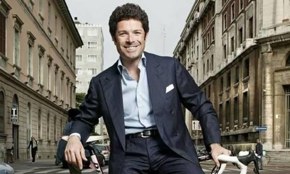 Durante años, Matteo Marzotto ha sido considerado como el soltero de oro en Italia