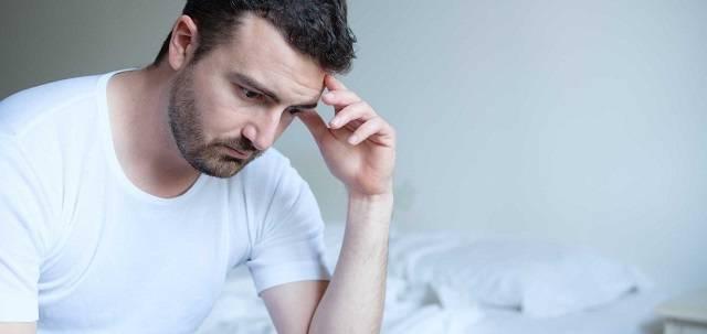 Uno de los efectos de la pornografía en los adictos es que acaban viendo sólo lo negativo de sus vidas