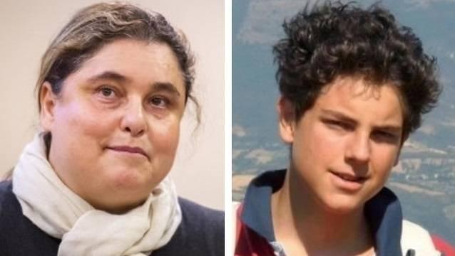 Antonia, madre de Carlo Acutis, futuro beato de la Iglesia, cómo fue la vida de su hijo, que falleció en 2006 con apenas 15 años