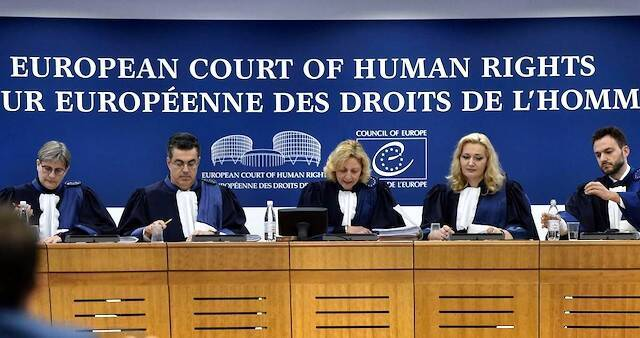 Estrasburgo: los jueces de Soros: una «falta de ética jurídica» en el Tribunal Europeo de Derechos Humanos