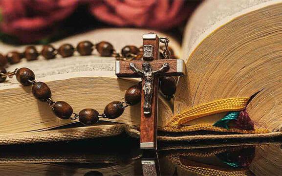 Seis asombrosos milagros del Santo Rosario: curaciones, conversiones, lucha  contra las herejías… - ReL