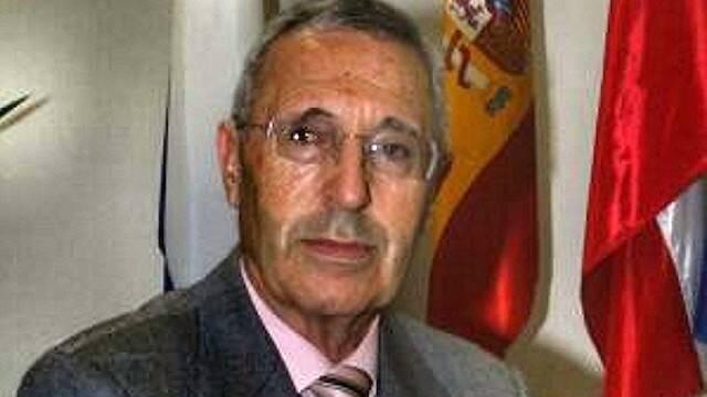 Jaime Sanz Ortiz.