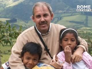 Hno. Pedro Manuel: la vida por otros