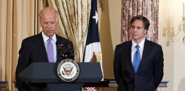 ¿Cuántos millones dedicará EEUU con Biden y Anthony Blinken contra la vida y la familia en el mundo?