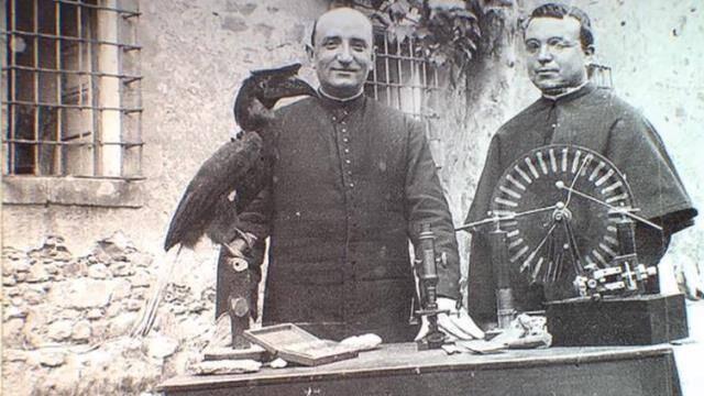 Mariano Díez Tobar, el sacerdote y genio español que «inventó» el cine antes que los famosos Lumière