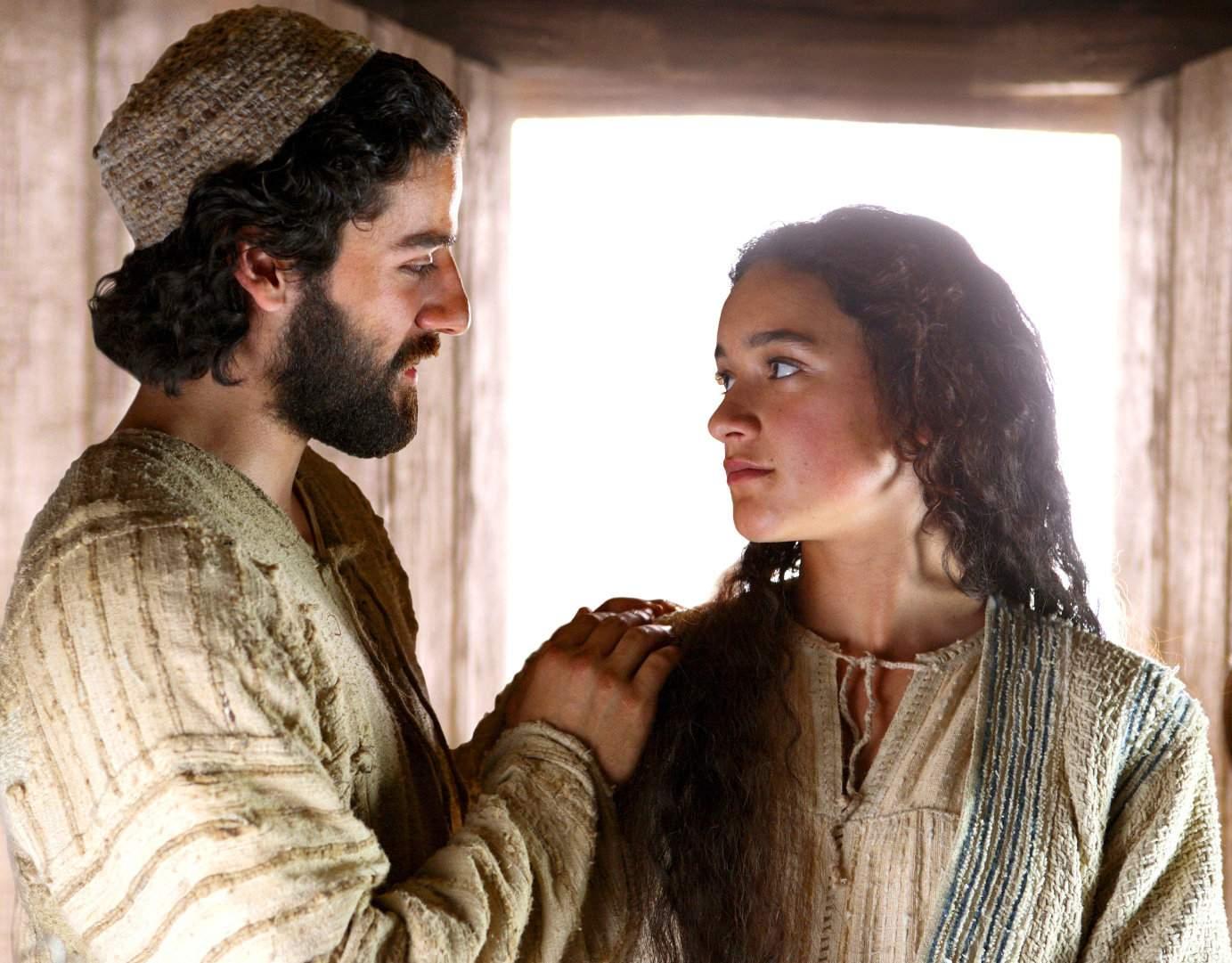 Y si después de todo, San José fuera sobrino de la Virgen María? - ReL