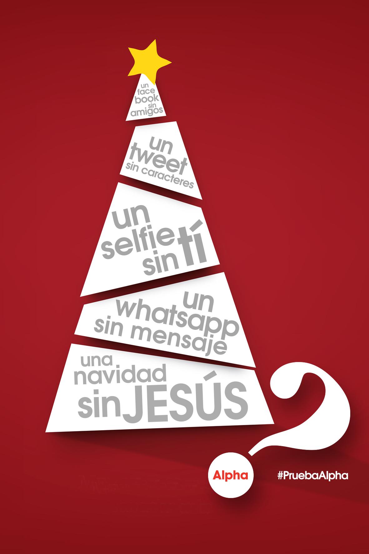 Fotos De Navidad Con Jesus.Una Navidad Sin Jesus Rel