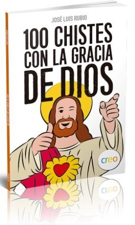 7 chistes de niños en la iglesia y en catequesis del libro 100