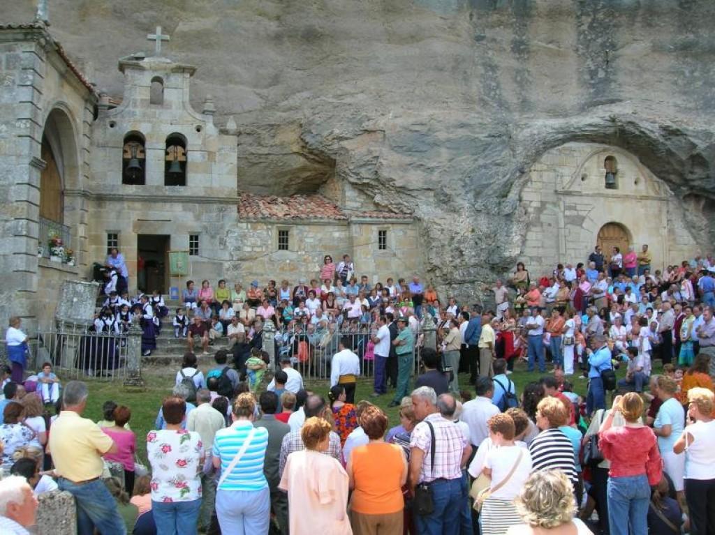 En la actualidad se celebra en ella la romería de San Bernabé que es capaz de reunir a unos tres mil peregrinos para participar en la Eucaristía, los diferentes juegos populares, el baile y la música.