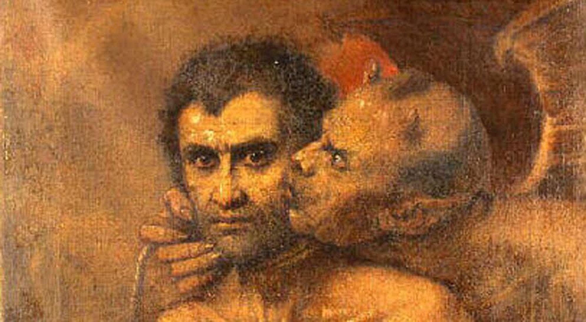 Existe el infierno segun la biblia yahoo dating