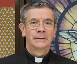 P. Luis Laureán, L.C., biógrafo de san José Sánchez del Río, L.C.