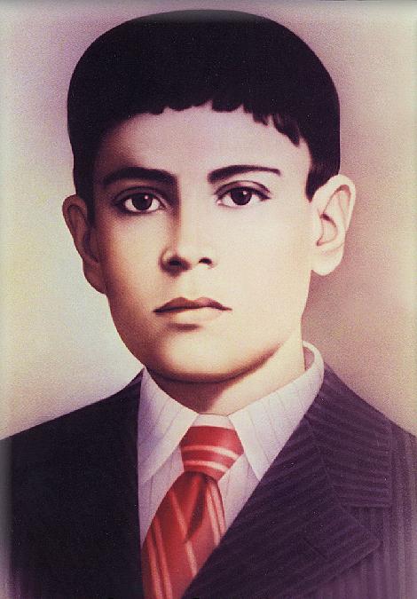 San José Sánchez del Río, mártir con 14 años