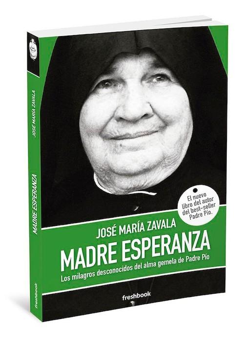 José María Zavala Desvela La Grandeza Espiritual De Madre Esperanza