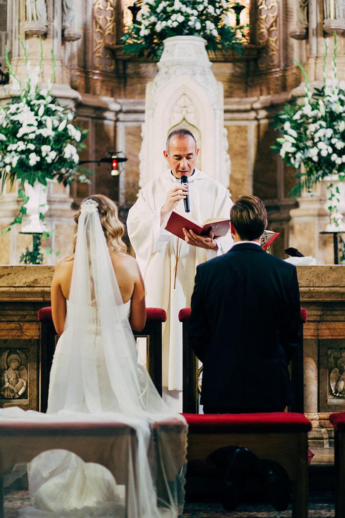 Rito Del Matrimonio Catolico Fuera De La Misa : Casarse por la iglesia es ya una rareza en españa lo