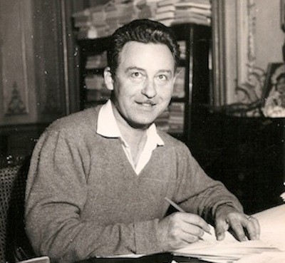Michel de Saint Pierre.