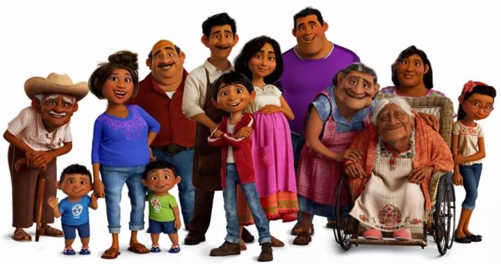 A Los Críticos De Cine Católicos No Les Convence Coco De Pixar