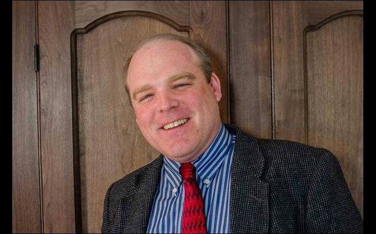 Ron Belgau.